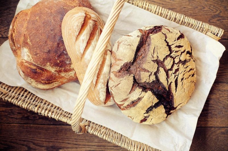 NATURAL-BREAD